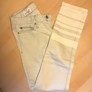 Gap 1969 jeans (used/like new)